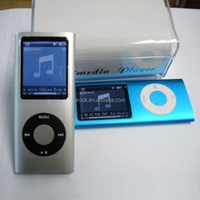 "2.2"" Screen Mp4 Digital Player With 1.3 Mp Camera Fm Radio"
