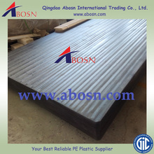 Radiation Protection Products 5% boron borated polyethylene