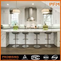 new arrived New pattern double bathroom sink countertop