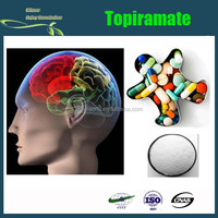 hot sale High Quality Topiramate 97240-79-4 Fast Delivery Real Professional Supplier From China STOCK!!!!