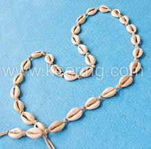 Keering Handmade Shell Belt Chain Belt decoration for women WBT-109