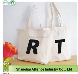 Reusable Cotton Tote Bag - Shopping Tote - Multi-Purpose Tote - Eco Shopping Bag