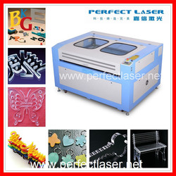 Looking for agents to distribute our products 100 watts Co2 Fabric die cutting machine for sale