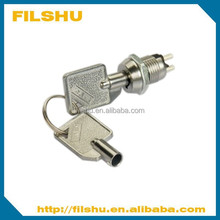 2015 FILSHU hot selling Key push button Switch