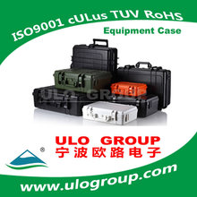 Updated Hot Selling Waterproof Hard Plastic Equipment Case Manufacturer & Supplier - ULO Group