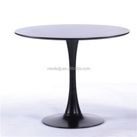McDonalds table korean antique furniture dining billiard table oval tulip table