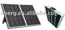 Portable Solar Power System-80w