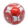 popular soccer ball size 5 customized logo printing