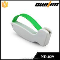 ND029 Carbon steel knife sharpener kitchen knife sharpening