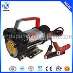DP-125-DC24 1.0LPM 125psi high pressure low power water pump 24V dc motor