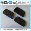 skid resistance Wear Resistance automobile brake rubber mat for machine