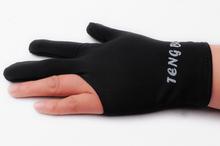 Hot selling billiard accessories,Professional billiard pool gloves