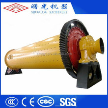 Cement Factory Widely Used Popular Round Mill