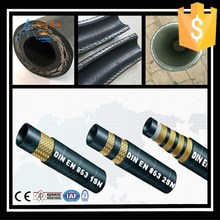 MZ Smooth Surface and Cloth Surface Colorful Power Wash Hose