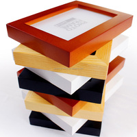 Buddha Wood Picture Frame 16X12 Photo Frame Stylish Picture Frame