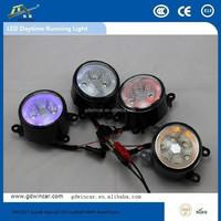CREE Led Headlight Lamp,Car Led Fog Light for Suzuki Special LED Foglight With Angel Eyes
