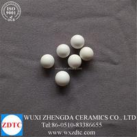 zirconia grinding beads