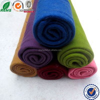Hard industrial wool felt from China