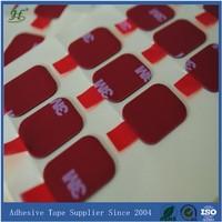 ISO9001&14001 Certified Pre Die Cut Stickers