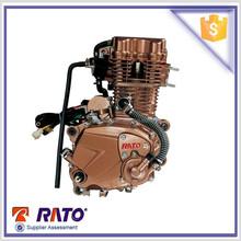 RW250 single cylinder and 4 stroke 200cc motorcycle engine wholesale
