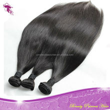 Mongolian straight 100% Virgin Raw Unprocessed virgin mongolian and mongolian hair weave
