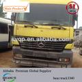 caliente venta de usados benz truck3340 year2002