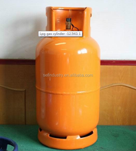 2015 New Style Cooking Gas Cylinder 12.5kg LPG Cylinder