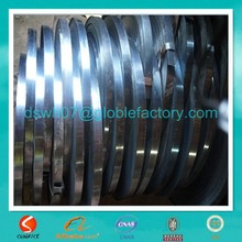 16*0.6mm blue tempered narrow steel strips