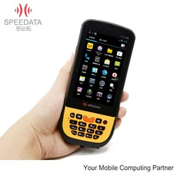 Cheap WINCE mobile android OS RFID uhf reader with wifi handheld PDA
