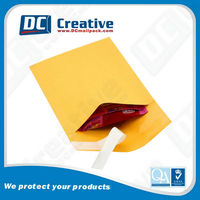 Kraft Bubble Padded Envelope Mailer Mailing Bags