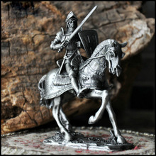 Wholesale medieval knight Soldier Decoration