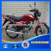 Powerful Air Cooling Wholesale 150CC Motorcycles for Sale