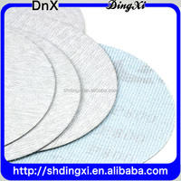 coated abrasives for automobile and furniture