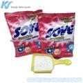 200g SOVE fórmula en polvo detergente