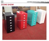 multi drawer cabinet/ spice drawer cabinet/ 6 drawer file cabinet