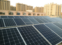 New design 500kw solar system power include 250w mono solar panel also with grid-connected inverter