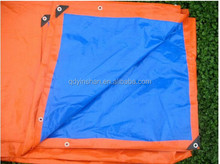 Make to order OEM fire retardant tarpaulin