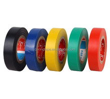 Super Clear Shiny Pvc Electric Tape Insulatng Tape In China