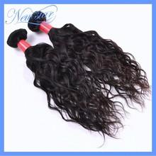 alibaba express New Star brazilian natural wave virgin human hair extension online shopping