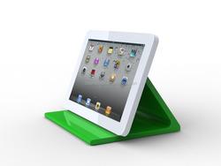 tablet/desktop ipad case ipad mini kiosk enclosure