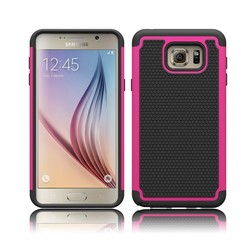 triple defender hybrid protector case cover for samsung galaxy note 5