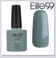 Factory colored 79 colors uv gel polish, wholesale uv/led nail gel polish 90545