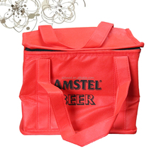 High Quality Large Capacity Cola Cooler Bag for carrying food beers