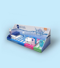 Cosmetic/Skincare Product Cardboard Counter Display, PDQ Display Box