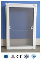 DIY aluminum frame window screen / fly screen frames