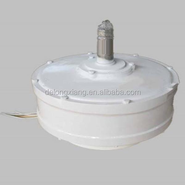 Low rpm permanent magnet motor generator alternator buy for Permanent magnet motor generator sale