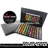 Hot selling 88 colors branded eyeshadow shimmer Make up eyeshadow Palettes big eye shadow kit