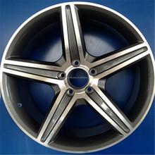 Factory price high quality te37 wheel rims
