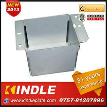 Designer Peoffessional Aluminum Metal Fabrication