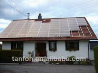 Solar panel system 3000W/1000W 2000W 5000W portable solar unit/1000W 6000W 8000W 10KW solar panel complete package